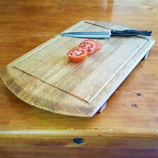 WINE BARREL OAK Large Cutting Board Rustic Furniture Kitchen Napa Cheese Butcher