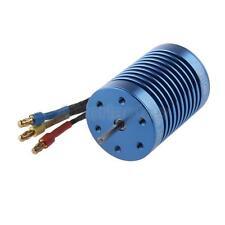 9T 4300KV HL540S-3650m 3G2P Sensorless Brushless Motor für 1/10 1/12 RC Car