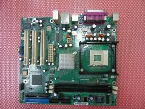 eMachines T1842  Desktop System Motherboard - Intel Socket 370, 134841, 20020930