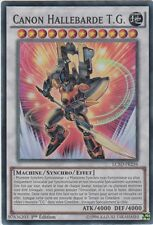 ♦Yu-Gi-Oh!♦ Canon Hallebarde T.G. : LC5D-FR216 -VF/SUPER RARE