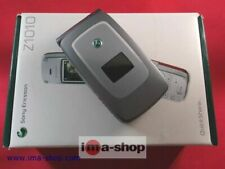 Sony Ericsson Z1010 3G + Dualband, new, original & BOXED (won't work in USA)