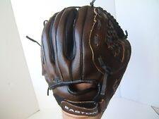 "Easton 10.5"" RHT ZFlex EKP105 Brown Black Baseball Glove"