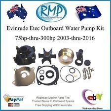 A1 75 - 300hp ETEC Evinrude OUTBOARD Motor Water Pump Repair Kit 5001595 A1kit