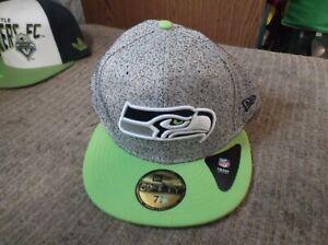 2014 Super Bowl Champions Seattle Seahawks cap size 7 7/8 Brand New