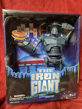 Limited Iron Giant Deluxe Action Figure San Diego Comic Con 2020 Diamond Select