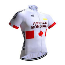 Jersey Manga Corta Ciclismo 2021 Verano Para Hombres Camisa Top Aireado Bici Bicicleta
