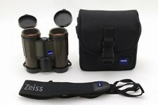 【AB- Exc】 ZEISS Victory FL 10 x 32 T Binocular Safari Colar From JAPAN Y3736