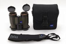【AB- Exc】 ZEISS Victory FL 10 x 32 T Binocular Safari Colar From JAPAN #3090