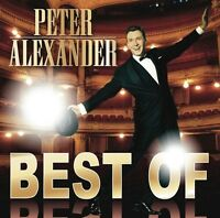 PETER ALEXANDER - BEST OF  CD NEW+