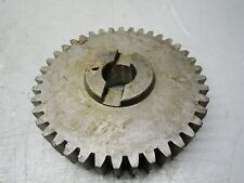 Hey Machine Tools 2824-882B/6 No. 3 Drilling & Facing Gear