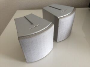 Sony SS-TS501 Home Cinema Surround Sound Speakers 1 Pair