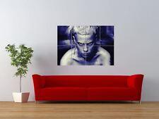 Die Antwoord Yolandi Visser Singer Rapper Giant Wall Art Poster Print