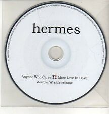 (CQ377) Hermes, Anyone Who Cares - DJ CD