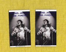 Michael Jackson in God We Trust-Imanes para refrigerador BUY1 obtenga 1 Gratis
