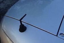 Mazda Miata MX5 foldable antenna