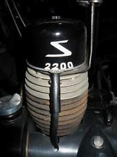 """5   AUTOCOLLANTS  SOLEX   2200  VELOSOLEX"