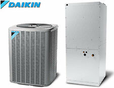 10 Ton Daikin Two-Stage Split Central Air System 3 Phase DX11TA1203, DAT12043