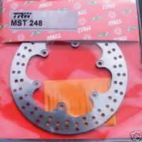Lucas Bremsscheibe MST 248 Yamaha FZR 1000 2LA, 3LE, Fazer, FZS1000, RN06, hint.