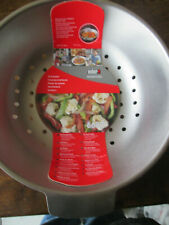 Weber Grill Stainless steel Bowl #6687