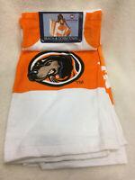 University Of Tennessee Volunteers Vols Big Orange Beach Towel NEW nice Smokey