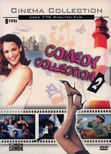 Comedy Collection 2 - 3DVD Edition 9 Filme