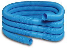 Schlauch Schwimmbadschlauch 32mm für Pool Pumpen Sandfilter blau 32 mm