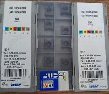 10pcs ISCAR USER TOOLS LNAT1106PN-W IC908