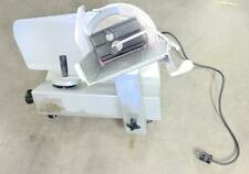 Bizerba Se12D Automatic Meat Cheese Deli Slicer Works Great! Pre-Owned