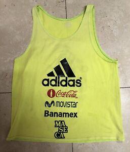 Mexico National Soccer Team Matchworn Training Vest