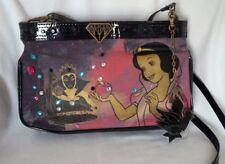 DISNEY COUTURE BY LOOP NYC SNOW WHITE Crossbody Shoulder Bag