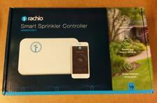 Rachio Smart Sprinkler 16 Zone 2nd Generation - Works