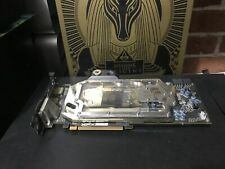 XFX R9 290X 8GB Watercooled GPU