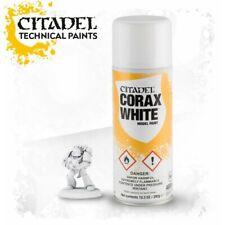 Primer Spray Citadel Corax White - Games Workshop