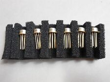 6pcs Plessey SP8600A ECL Counter Resistors Open Collect Output AC Coupled Input