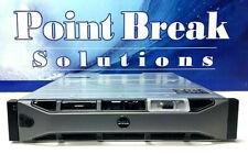 Dell Md3800i 10G iScsi 12x 7.6Tb New Ssd's Sas 12G 9.2Tb 2x Cntrl 3Yr Wrnty