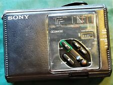 SONY WM-D3 Professional Walkman
