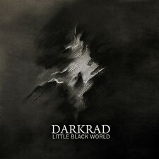 DARKRAD Little Black World CD Digipack 2015