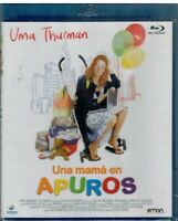 Una mama en apuros (Motherhood) (Bluray Nuevo)