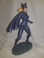 WARNER BROS BATMAN & ROBIN Movie  BATGIRL STATUE 1997 Figurine Bust Figure Joker