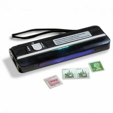 Lighthouse Portable Long Wave Uv Ultraviolet Switchable Lamp Stamps Banknotes