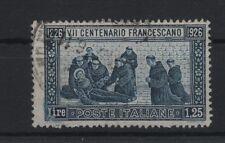 1926 San Francesco 1,25 dent.14 Rara
