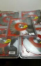"Hilti DS-CP 12"" GP Model# 236602 Cured/Reinforced Concrete Diamond Cutting Disc"