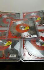 Hilti Ds Cp 12 Gp Model 236602 Curedreinforced Concrete Diamond Cutting Disc