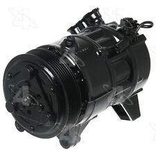 A/C Compressor fits 2012-2016 Cadillac SRX  FOUR SEASONS