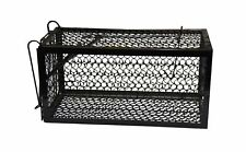 Harris Catch & Release Humane Animal and Rodent Cage Trap for Rats, Chipmunks.