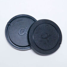 Unbranded Twist - On Camera Lens Caps