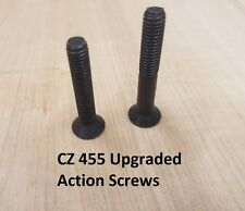 CZ 455 Upgraded High Quality Replacement Action Screws