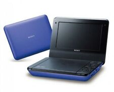 SONY DVP-FX780 LC Portable DVD Player 7V(16:9) Type Blue Japan with Tracking