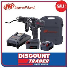 """Ingersoll Rand 20v 1/2"""" Drill Driver (tool Only) D5140"""