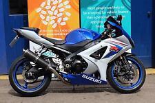 Suzuki GSXR 1000 K8 GSX-R 998cc Super Sports
